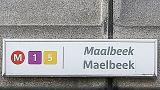 Bruxelles : la station de métro Maelbeek va rouvrir ses portes