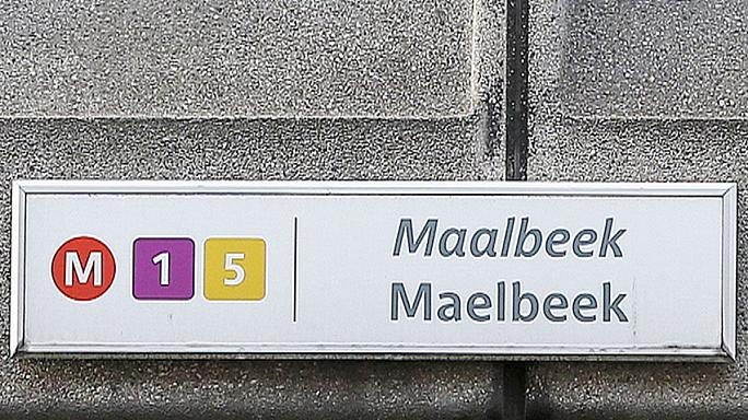 """Через месяц после брюссельских терактов снова заработает станция метро """"Мальбек"""""""