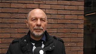 Олег Векленко, ликвидатор аварии