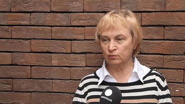 Наталья Манзурова, радиобиолог