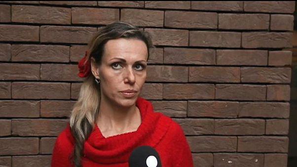 Надежда Кутепова, эколог-правозащитник