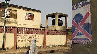 عفو بینالملل ارتش نیجریه را به تلاش برای محو آثار قتل عام شیعیان متهم کرد