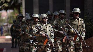 Mali arrests suspected mastermind of multiple attacks
