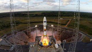 ESA: Αντίστροφη μέτρηση για τον Sentinel-1B με άρωμα Ελλάδας