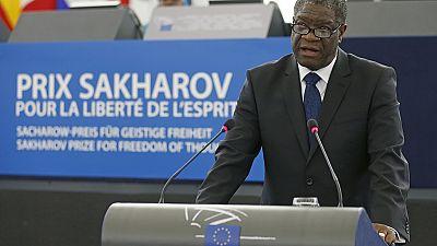 Le docteur Denis Mukwege nommé par le magazine Time parmi les 100 personnes les plus influentes