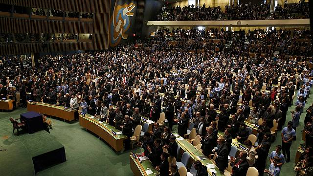 Dünya ülkeleri Paris İklim Anlaşması ile küresel ısınmaya dur dedi