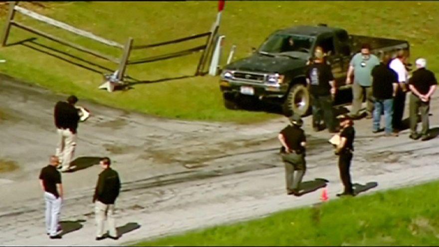 مقتل ثمانية أشخاص في تبادل لاطلاق النار في أوهايو الأمريكية