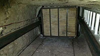 Maxitunnel della droga tra Tijuana e la California