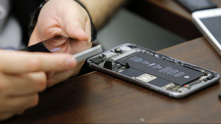 إف بي آي يسقط دعوى ضد أبل ويدفع أكثر من مليون دولار لفك تشفير هاتف منفذ هجوم برناردينيو
