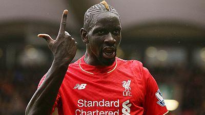 Mamadou Sakho apartado del Liverpool por haber dado positivo en un control