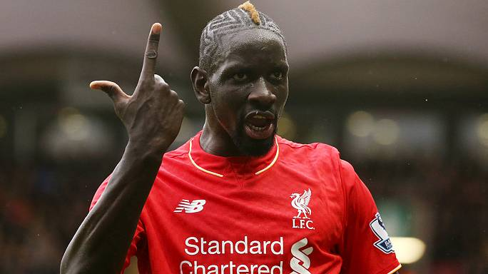 Liverpool defender Sakho benched after failed drugs test
