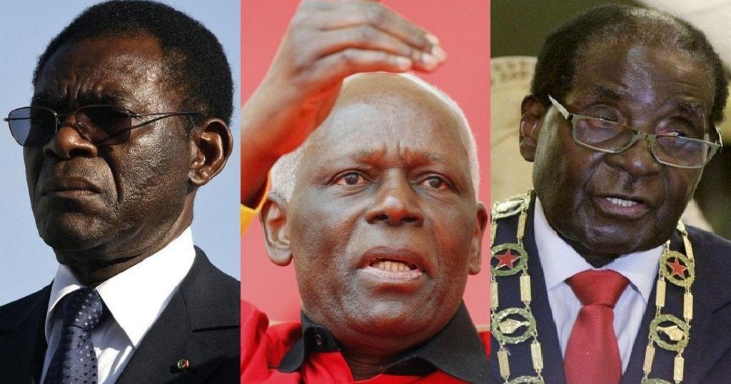 africa's longest serving leaders - 1024×538