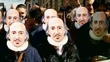 400 anni Shakespeare: Stratford-upon-Avon celebra con parata in costume