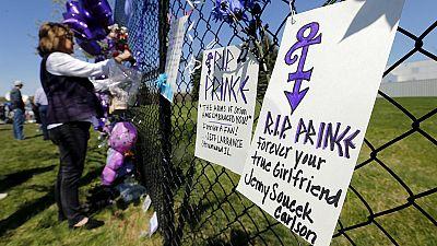 Mort de Prince: le corps du chanteur a été incinéré