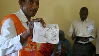 Le Darfour maintient son statut administratif actuel