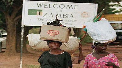 Zambie/Violences xénophobes : retour des réfugiés rwandais dans les camps