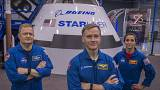 Image: Boeing astronaut Chris Ferguson