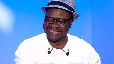 Congolese singer Papa Wemba dies during concert
