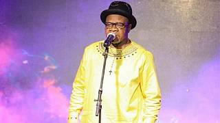 Congolese musician Papa Wemba dies on Sunday in Abidjan