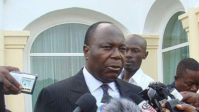 Congo president names ex-opposition member as prime minister