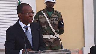 Cape Verde: New government sworn in