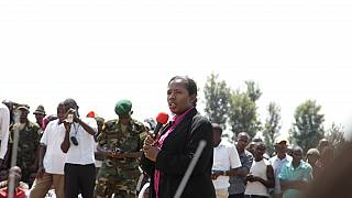 Rwanda battles upsurge in malaria cases