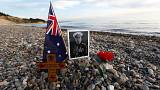 Thousands turn out across Australia and NZ to mark ANZAC Day