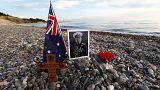 """Austrália celebra 101° aniversário do """"ANZAC Day"""""""