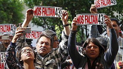 Messico: commissione accusa, scarso interesse alla verità sui 43 studenti