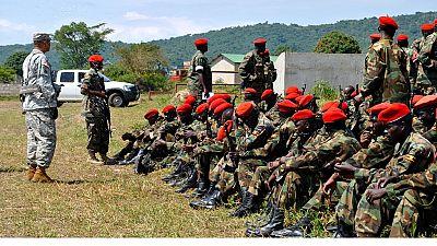 Les députés ougandais dénoncent le mauvais traitement de leurs soldats au sein de l'Amisom