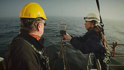 Improving our understanding of our seas