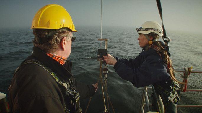 Deniz ve okyanuslardaki bilimsel araştırmalar boyut değiştirdi