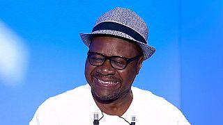 Hommage à Papa Wemba sur les réseaux sociaux
