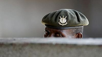 Assassinat d'un général de l'armée burundaise