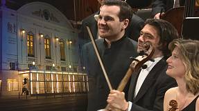 Zurich's Tonhalle Orchestra triumphs on tour