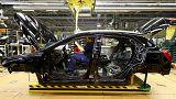 Deterioro del clima de negocios en Alemania en abril