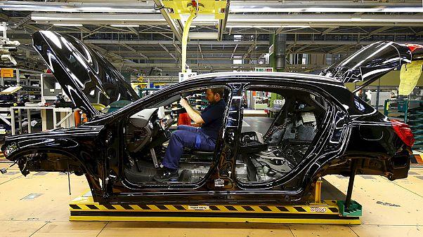 Γερμανία: υποχωρεί το επιχειρηματικό κλίμα