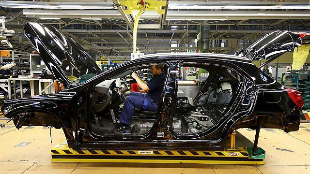 معنويات الشركات الألمانية تتراجع في أبريل
