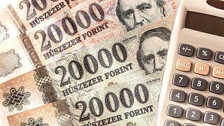 December végéig használhatjuk a régi 20 000 forintos bankjegyeket