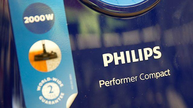 شركة فيليبس تحقق أرباحا تشغيلية وصلت إلى 290 مليون يورو