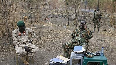 Soudan du Sud : nouveau report du retour de Riek Machar à Juba