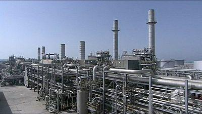 FMI: Países do Golfo têm de adaptar-se à queda do preço do petróleo