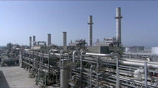 МВФ: експортери нафти на Близькому Сході втратять 150 млрд доларів цього року
