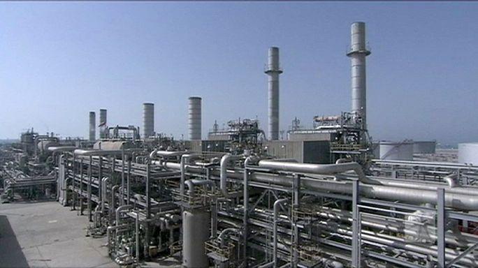 الشرق الأوسط يخسر 500 مليار دولار بسبب تدني أسعار النفط