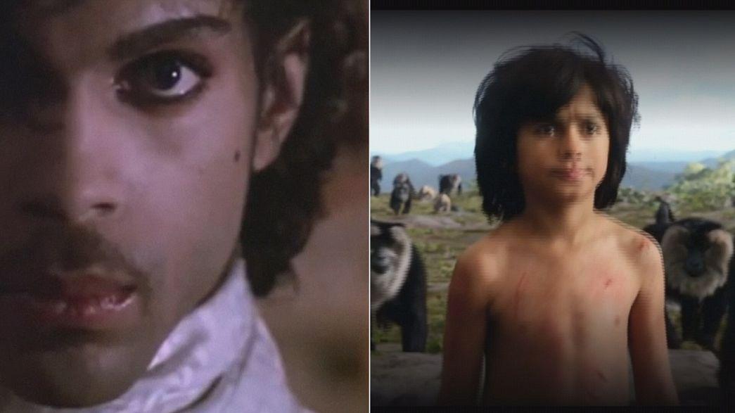 """Salas de cinema dos EUA exibem """"Purple Rain"""" em homenagem a Prince"""