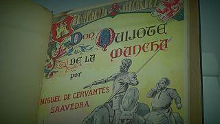 400 χρόνια από το θάνατο του Θερβάντες
