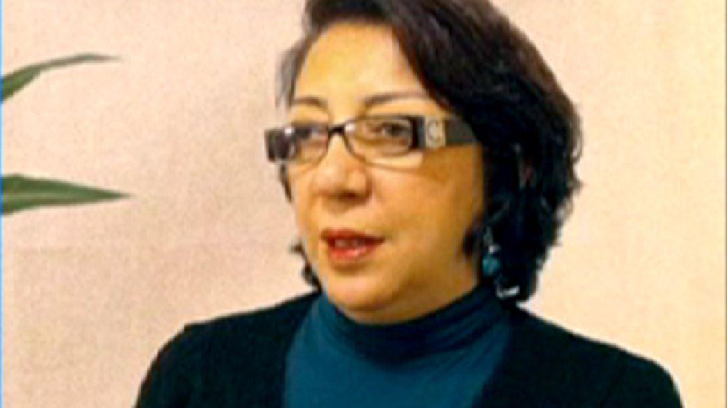 La franco-iranienne Nazak Afshar condamnée à 6 ans de prison en Iran