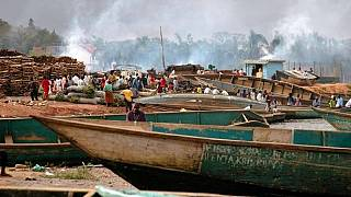 Uganda: Lake Victoria fishermen complain of reduced fish stock
