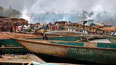 Uganda: Lake Victoria fishermen complain of reduced fish stock