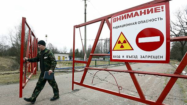 Chernobyl: thirty years on, health issues remain